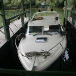 FALCON 26 vámőrhajó